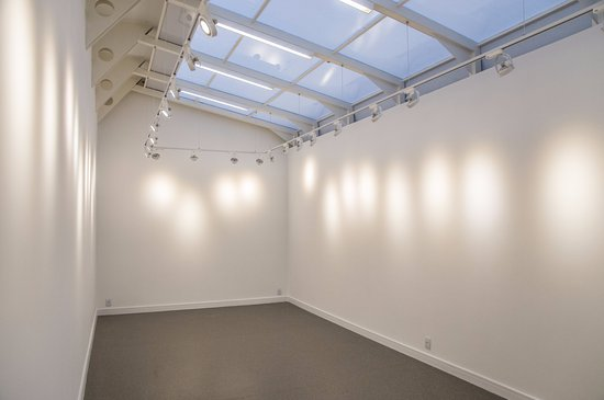UFCSPA's Art Space