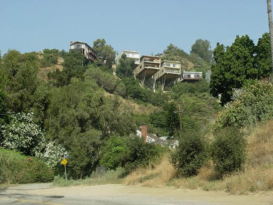 Beverly Hills, CA: вид