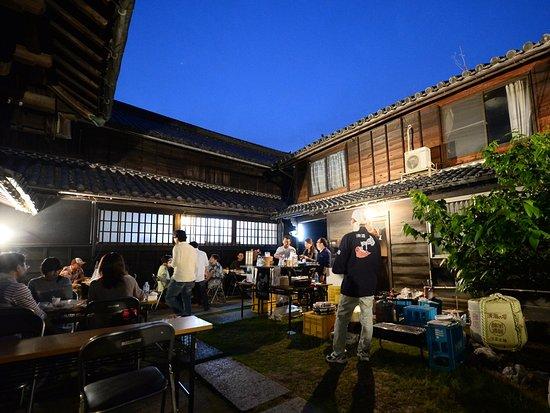 Honke Matsuura Sake Brewing Factory