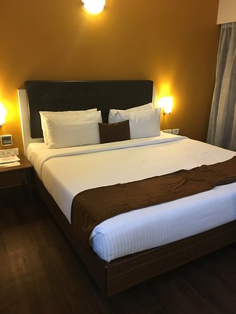 Mango Hotels, Agra - Sikandra : photo0.jpg