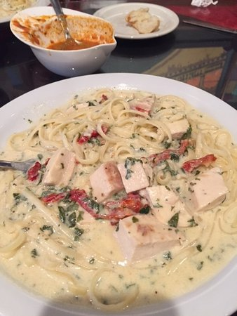 Italian Restaurants In El Dorado Ar