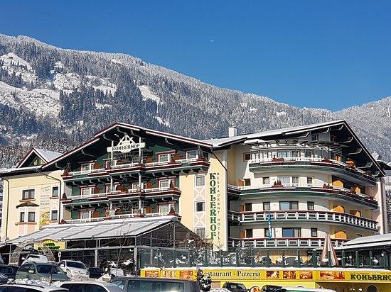 Fugen, Austria: 20170118_100946_large.jpg
