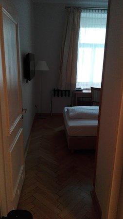 Hotel Wolf-Dietrich : Einblick
