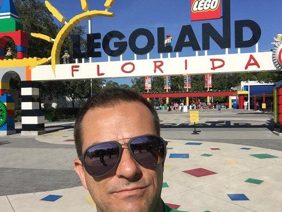 写真LEGOLAND Florida Resort枚