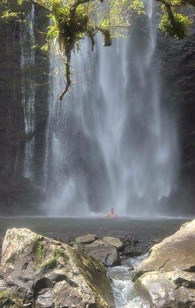 Forqueta Falls