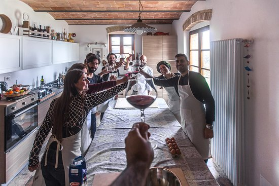 Montese Cooking Experience
