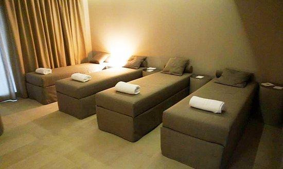 Ponsacco, Italia: Sala Relax