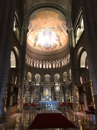 Cathedrale Sainte-Reparate: photo1.jpg
