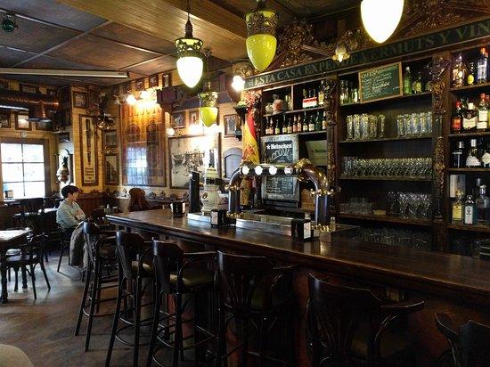 Gran Café de Madrid: TA_IMG_20170118_141258_large.jpg