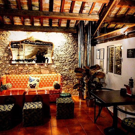 Vilafranca del Penedes, Spain: Beercat