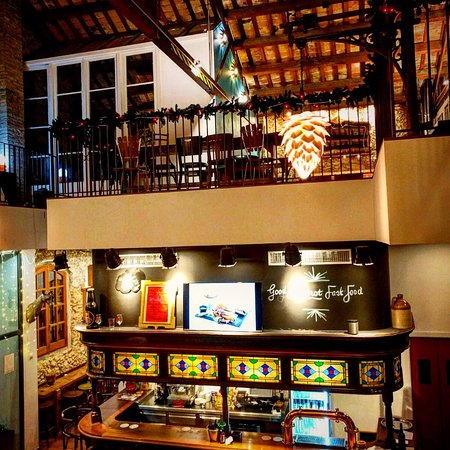 Vilafranca del Penedes, Ισπανία: Beercat
