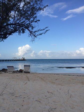 North Side, Grand Cayman: Unit 28-oceanfront bit of heaven