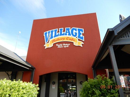 Foto de Village Bakery Cafe