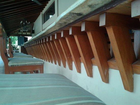 Villas de Palermo Hotel & Resort: 20150227_102513_large.jpg