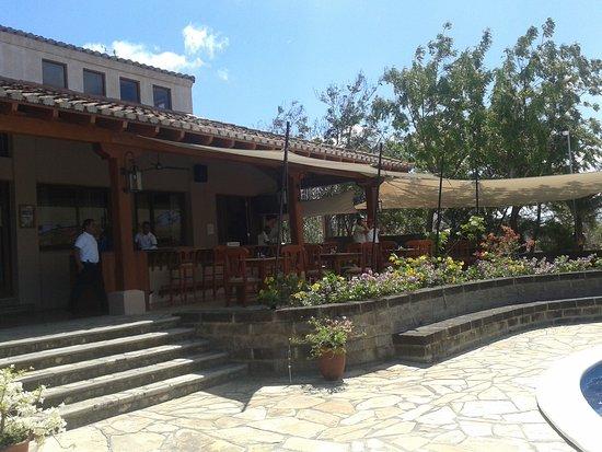 Villas de Palermo Hotel & Resort: 20150227_124306_large.jpg