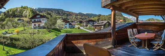 Foto de AlpenApart Haus Engstler