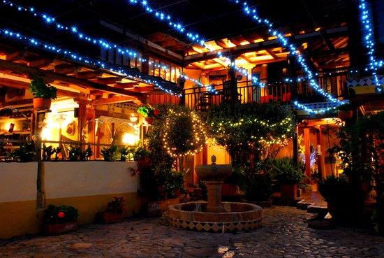 Hotel Posada De San Antonio Villa De Leyva