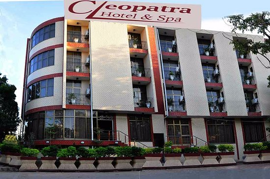 Cleopatra hotel and spa dire dawa reviews ethiopia for 30 east salon reviews