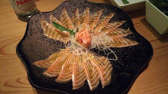 Excelente Restaurante Nagayama