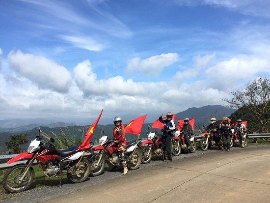 Vietnam Motorbike Rides