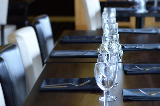 Калломптон, UK: Ripleys Restaurant