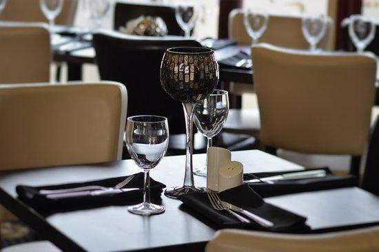 Cullompton, UK: Ripleys Restaurant
