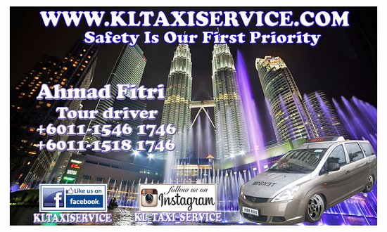 KL Taxi Service