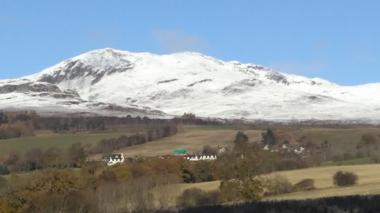 Pitlochry Picture
