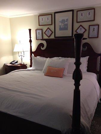 The Carolina Inn รูปภาพ