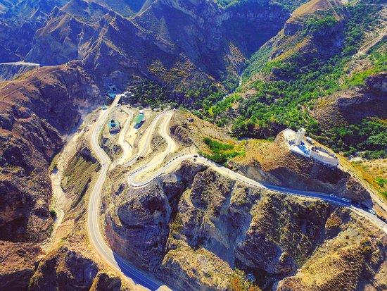 Republic of Dagestan Photo