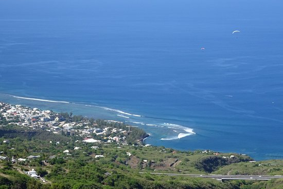 Saint-Leu, เกาะเรอูนียง: photo1.jpg