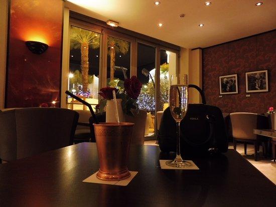 Le Bar l'Amiral Picture