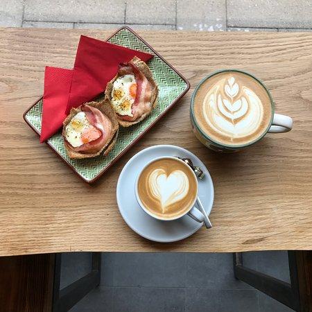 Sleepy Bear Coffee, Lausanne - Đánh giá về nhà hàng - Tripadvisor