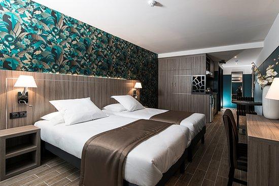 Unique Hotel Saint Raphael