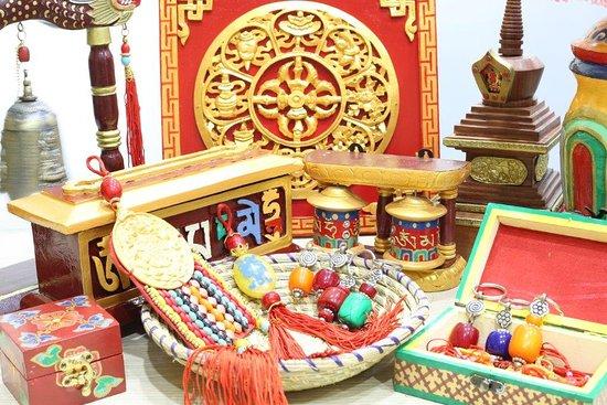 Samaun The Himalayan Treasure