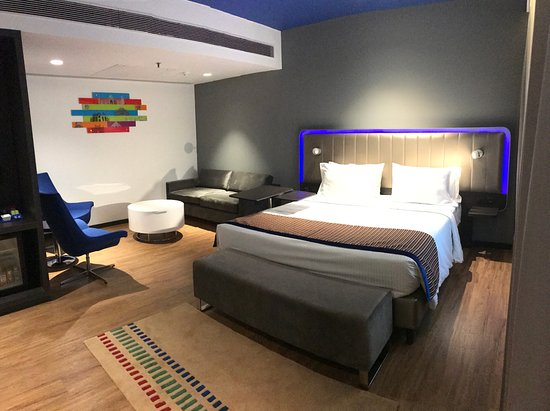 Park Inn by Radisson New Delhi Lajpat Nagar