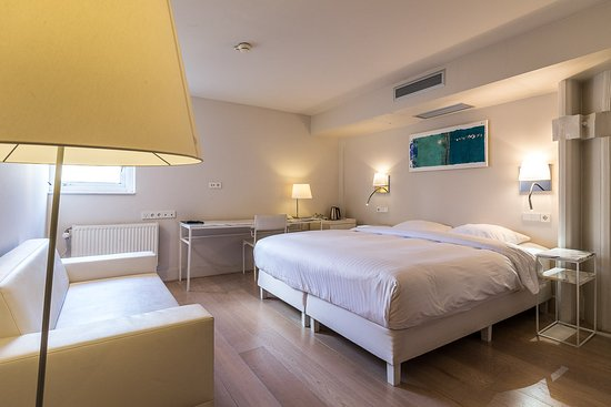 Hotel Arena : Standard room