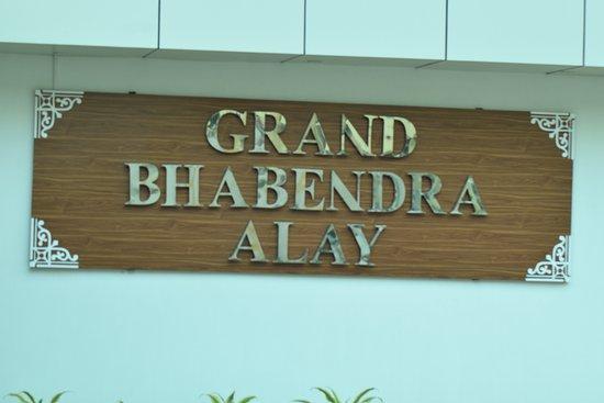 Grand Bhabendra Alay