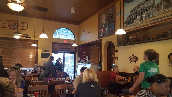 Mansfield, TX: Our Place Restaurant