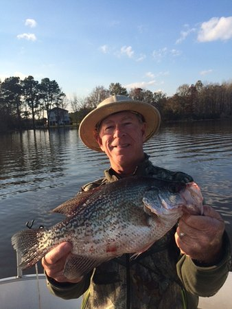 Summerton photos featured images of summerton sc for Santee cooper fishing report