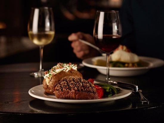 Photo of American Restaurant The Keg Steakhouse + Bar - Whistler at 4429 Sundial Place, Whistler, BC V0N 1B4, Canada