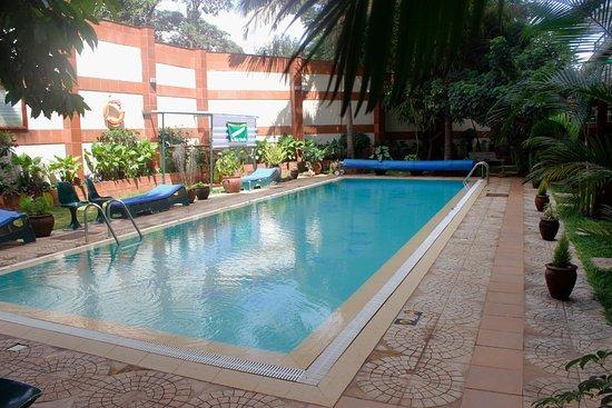 Kenya Comfort Suites