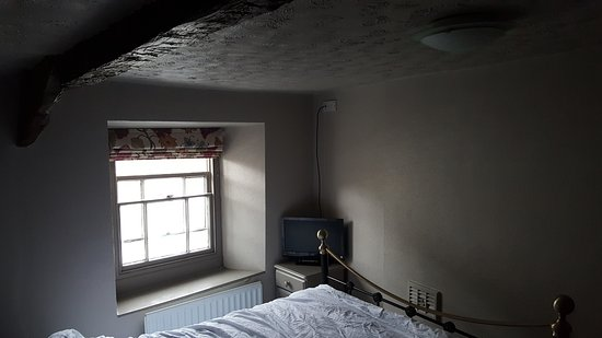 The Dalesman Country Inn Foto
