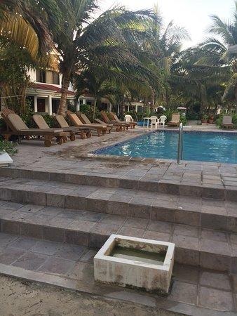 Belize Tradewinds Paradise Villas : photo1.jpg