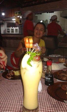 Photo of Restaurant Espetinho Do Orlando at Rua General Syzeno Sarmento 347, Campo Grande 79081-590, Brazil