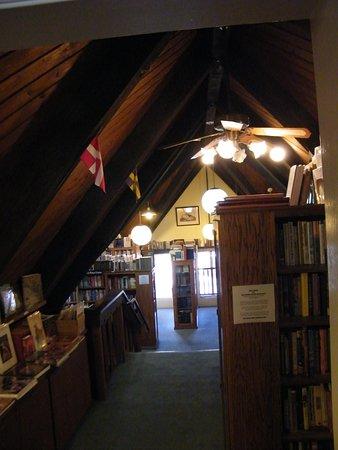 Solvang, CA: interior