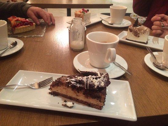 Cafe Mademoiselle: photo0.jpg