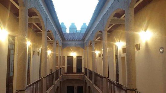 Hotel Rincon Poblano