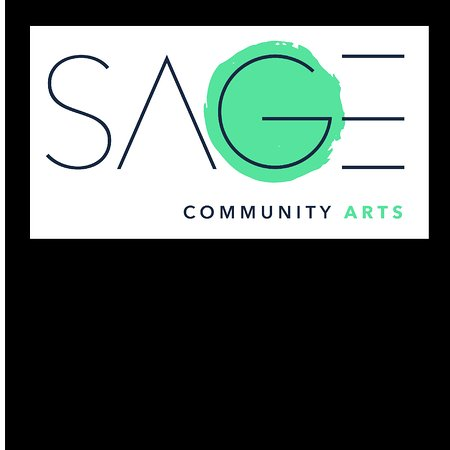Sheridan, WY: SAGE Community Arts, Formerly Sagebrush Art Center