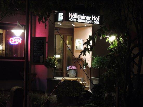 Steinen, Germany: Nice, warm atmosphere!